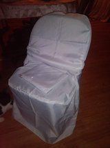 Chair Covers in Kingwood, Texas