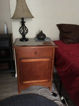 end table in Oceanside, California