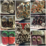 Weepereas Moccasins in Fort Polk, Louisiana