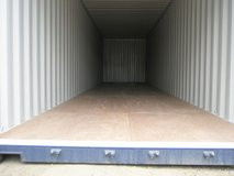 40ft Storage container for sale in Iwakuni, Japan