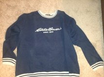 Eddie Bauer Sweatshirt XXL in Aurora, Illinois