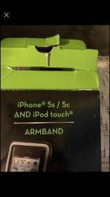 iPhone armband 5s/5c in Westmont, Illinois