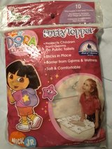 new Dora Potty Toppers in Lockport, Illinois