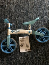 Veil Junior balance bike in Okinawa, Japan