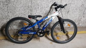 "Mountain bike 24"" in Wiesbaden, GE"