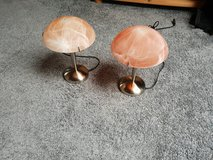 2 dimmable bedside lamps in Ramstein, Germany