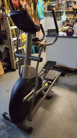 Elliptical*reduced in Camp Lejeune, North Carolina