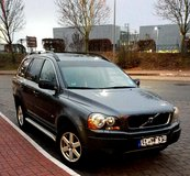 Volvo SUV XC90 T5 US  Spec in Ramstein, Germany