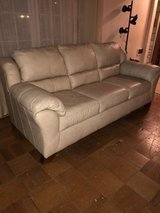3 piece leather furniture set: couch, love seat, chair in Westmont, Illinois
