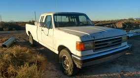1991 F150 4X4 Long Bed Extended Cab in Alamogordo, New Mexico