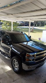 2015 chevy 1500,like new,extremely well cared for in Beaufort, South Carolina