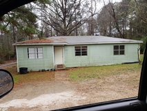 1102 West Hawthorne in Fort Polk, Louisiana