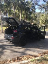 '16 Jeep Cherokee Trailhawk Fully Loaded in Jacksonville, Florida