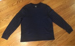 Men's XL Long Sleeved Top in Chicago, Illinois