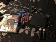 PS3 bundle in 29 Palms, California