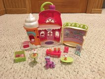My Little Pony Ponyville Sweet Shoppe in Plainfield, Illinois