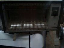 Small Heater in Alamogordo, New Mexico