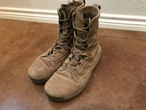 Nike SFB boots coyote size 13 in Fort Hood, Texas