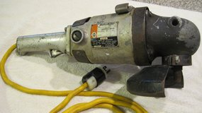 "Black and Decker 9"" Industrial Sander / Grinder in Fort Campbell, Kentucky"