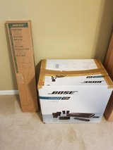Bose Home Theater System (V35) in Myrtle Beach, South Carolina
