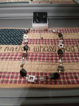 Necklace and Earrings in Fort Knox, Kentucky