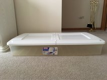 Under Bed Storage Bin in Joliet, Illinois