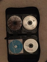 Complete cd collection in Oswego, Illinois