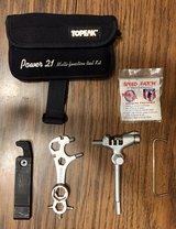 Topeak Power 21 Multi-function Bicycle Tool Kit in Westmont, Illinois