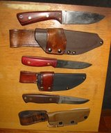 Tactical Knives Sharpened in Clarksville, Tennessee