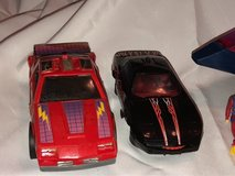 wanted. hot wheels matchbox corgi old die cast. action figures in Galveston, Texas