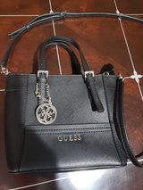 Black Guess Purse in Orland Park, Illinois