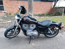 Motorcycle for sale in Temple, TX in Fort Hood, Texas