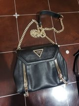 Guess Black Purse in Orland Park, Illinois