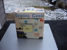 SEWING GENIE, PROFESSIONAL SEWING MACHINE in Bartlett, Illinois
