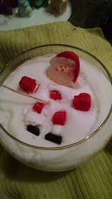 peppermint scented candle in Watertown, New York