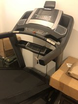 NordicTrack Commercial 1750 Treadmill  *reduced* in Okinawa, Japan