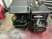 3.5 hp Briggs & Stratton engine in Yorkville, Illinois