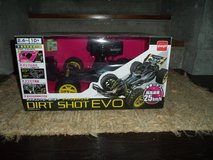 CCP Dirt Shot Evo 2WD buggy remote control in Okinawa, Japan