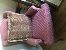 two antique chair in Conroe, Texas