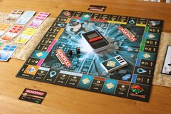 Monopoly Electronic Ultimate Banking game in Naperville, Illinois