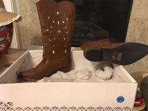 Boots (Size 7.5) in Houston, Texas