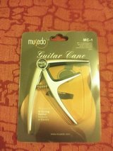 Mc-1 guitar capo in Fort Campbell, Kentucky