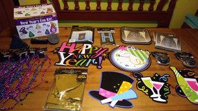 New Year's party bundle in Kingwood, Texas