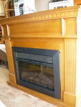Large Fireplace/heater in Fort Campbell, Kentucky