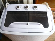 Portable Washer in Clarksville, Tennessee