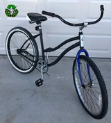 "26"" Women's Cruiser Bicycle in Yucca Valley, California"