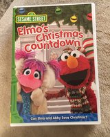 Elmo's Christmas Countdown in Joliet, Illinois