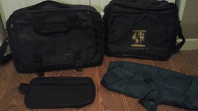 Light Weight Travel Bags/Suitcase 4 set in Naperville, Illinois
