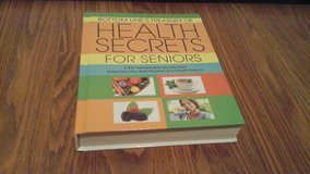 Health Book-Health Secrets For Seniors in Batavia, Illinois