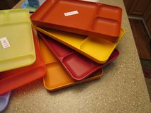 TUPPERWARE PARTY TRAYS in Joliet, Illinois